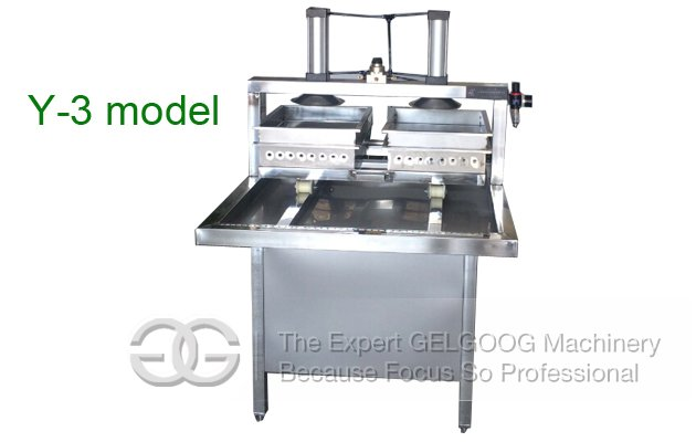 Soybean Bean Curd Making Machine