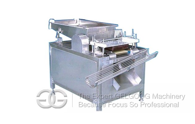 Quail Egg Shelling Machine Auto