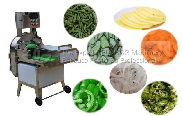 Multifunction Vegetable Cutt