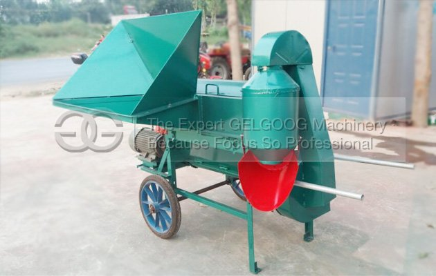 Onion Threshing Machine|Onion Seed Thresher