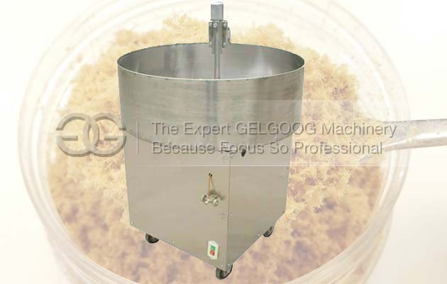 meat floss frying machine|meat floss machine