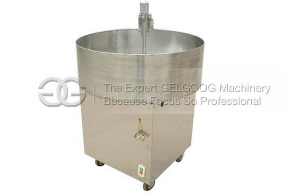 Meat Floss Frying Machine|Flat Keel Frying Pan for Meat Floss