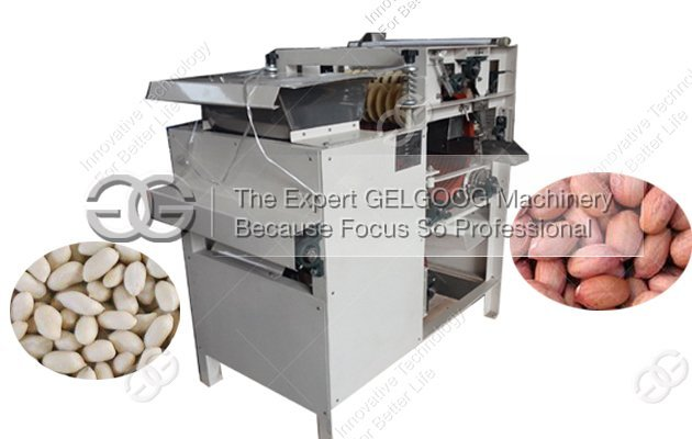 <b>Peanut Peeling Machine|Peanut Skin Removal Machine With Water</b>