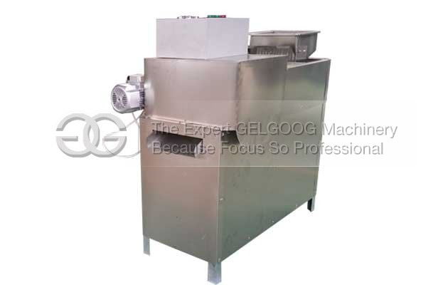Peanut Strip Cutting Machine Stainless Steel
