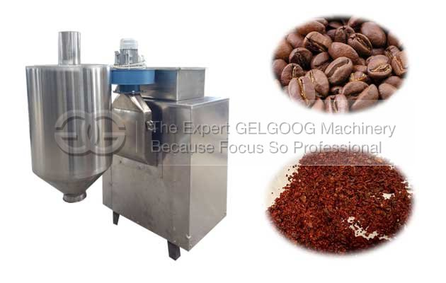 cocoa bean peeling machine with best price in china