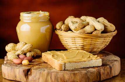 why choose peanut butter business