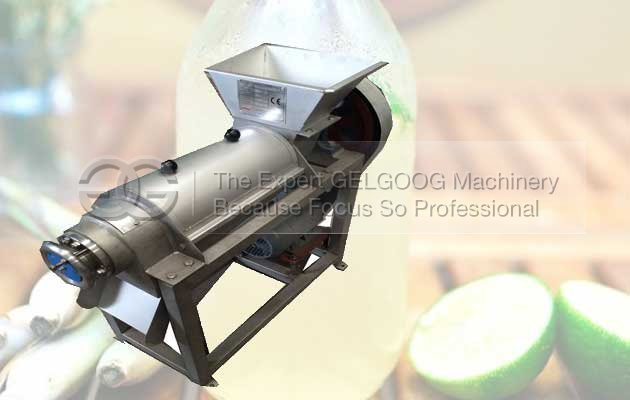 lemongrass juice extarctor machine with low price china