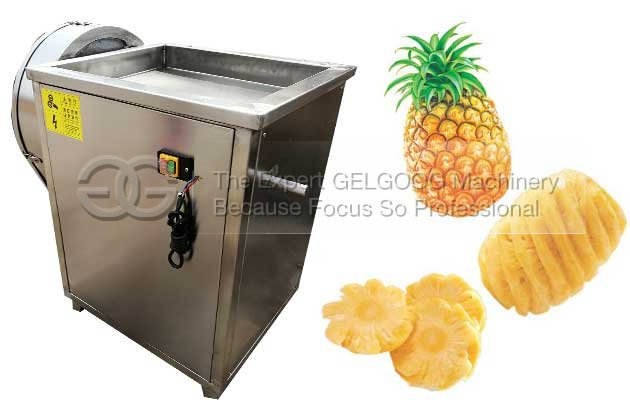 pineapple slicer cutting machine with best price china