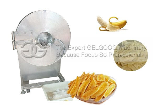 Banana Slicer Machine|Plantain Chips Machine