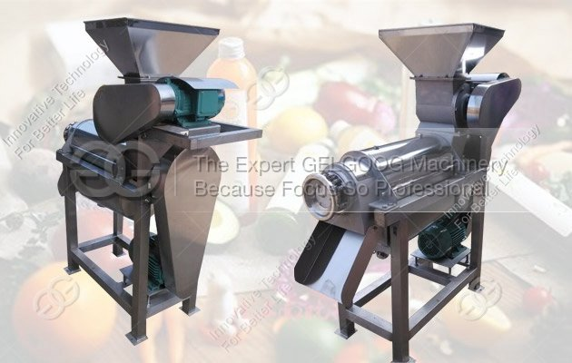 high juicing rate fruit juice making machine