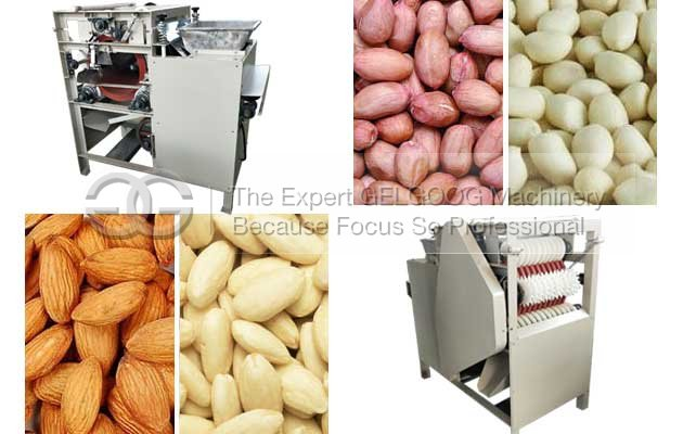 almond skin peeling machine|almond peeler machine with water type