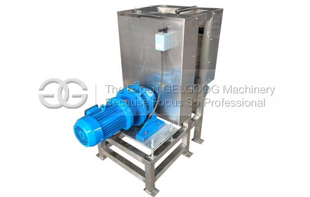 coconut brown skin peeling machine with best price