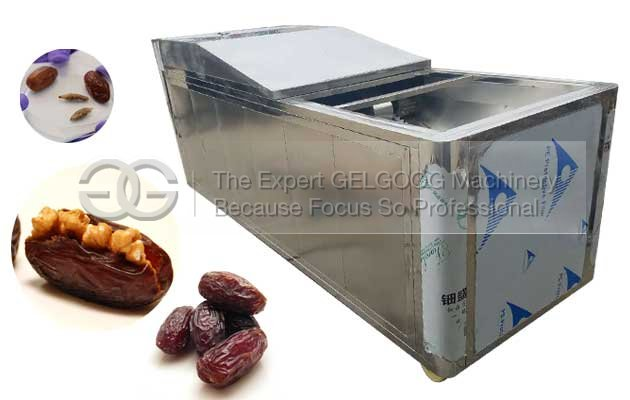dates pitting machine with high quality