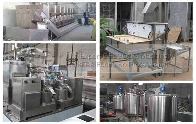 peanut butter production line for sale in india