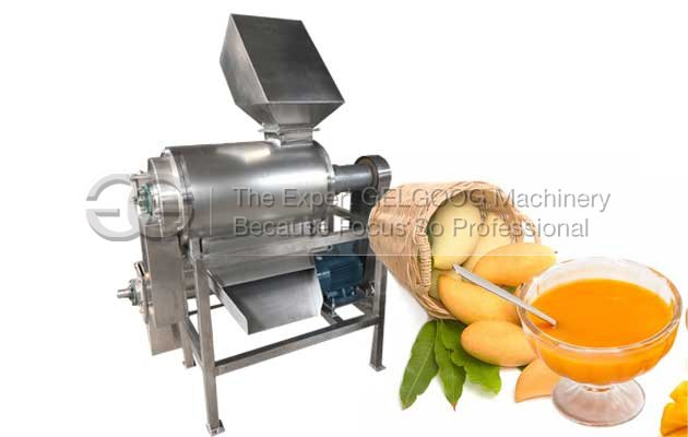 fruit mango pulp making machine price