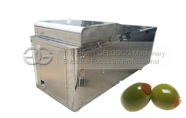autoamtic olive pitting machine for sale