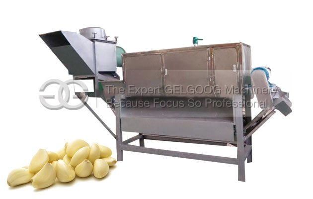 Automatic Garlic Peeling Machine Manufacturer China