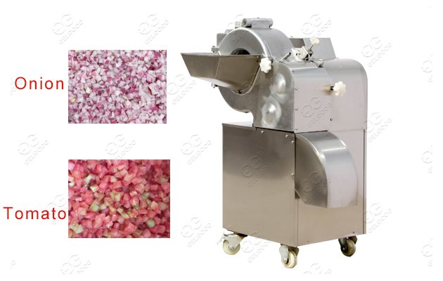 Vegetable Dicing Machine Commercial Vegetable Dicer