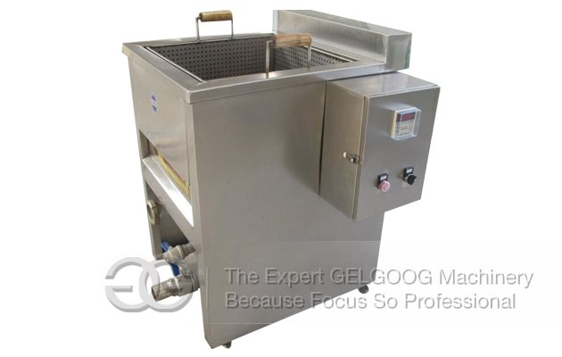 youtiao frying machine