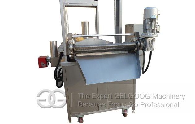 peanut frying machine price