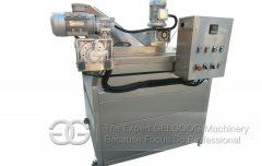 200-300kg/h Deep Fryer Machine|Fish Frying Machine Automatic Gas Heating
