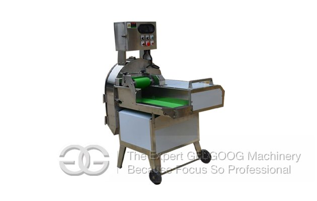 Large Type Vegetable Cutting Machine