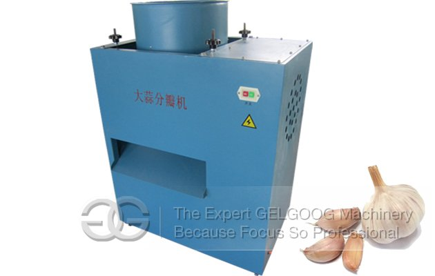 Commercial Garlic Breaking Machine