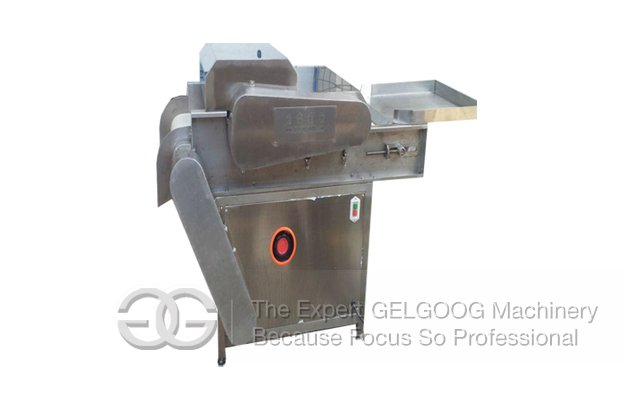 Dried Fruit Cube Cutting Machine with best price