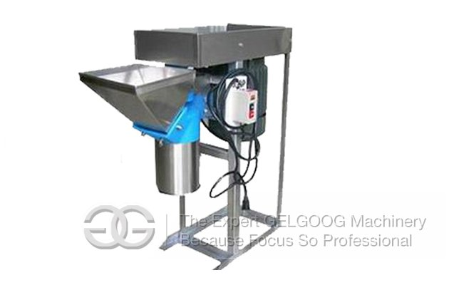 Garlic Paste Crushing Machine