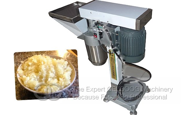 Taro and Pepper Grinding Machine