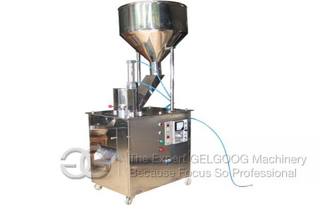 Almond Slicing Machine Automatic Industrial