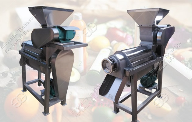 Crush type Fruit Juice Extraction Machine price