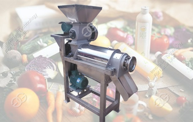 Crush type Fruit Juice Extraction Machine cost