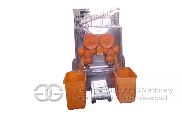 Automatic Orange/Lemon Juicer