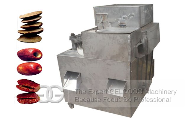 Date Kernel Extractor Machine