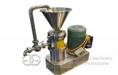 Sasame Butter Making Machine|Tahini Maker Machine|Sesame Seeds Grinder Machine