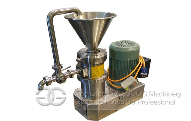 sesame Butter Making Machine