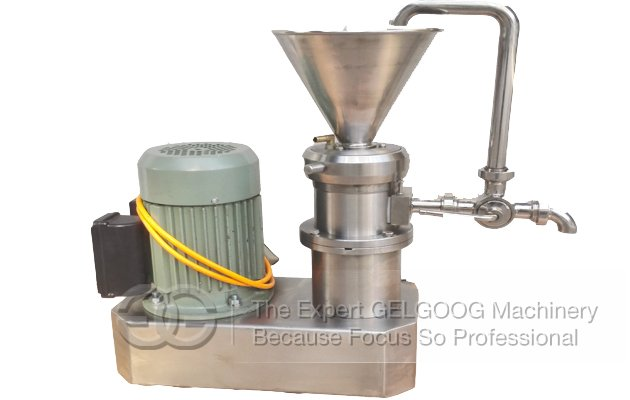 sesame Butter Making Machine price