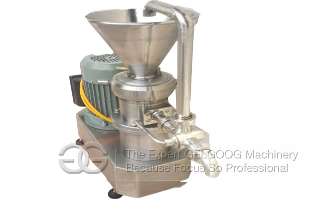 tahini butter making machine