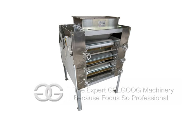 Peanut Milling Machine