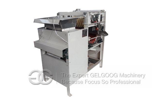 Almond Skin Removing Machine