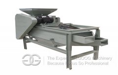 Almond Separating Machine High Speed