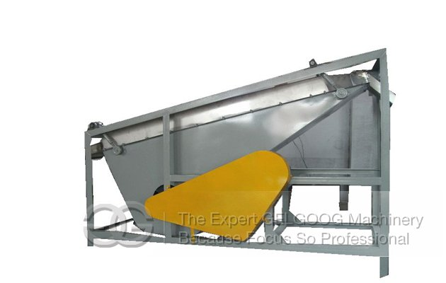 Almond Three-Stage Shelling Machine