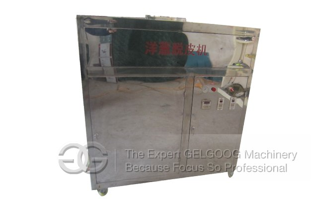 Large Model Onion Peeling Machine