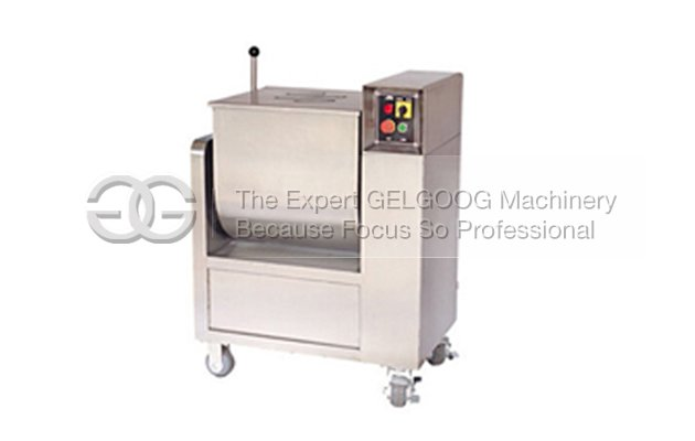 Vacuum Stuffing Mixing Machine Automatic