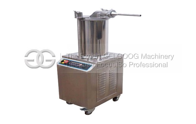 Hydraulic Sausage Stuffing Machine