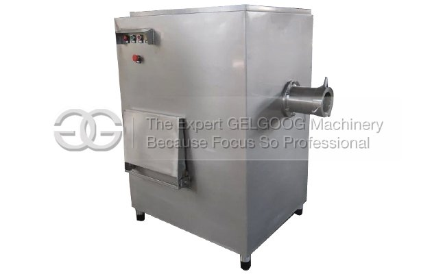 Automatic Meat Grinder Machine