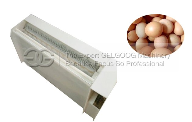 CE Approved Eggs Washing Machine
