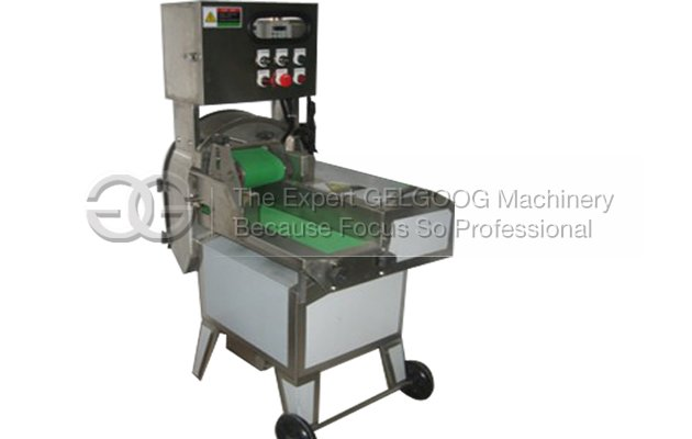 Cooked Meat Slicer Machine