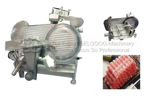 Small Mutton Roll Machine